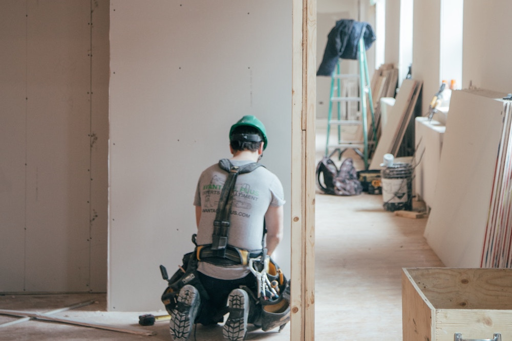 contractors insurance Charleston WV